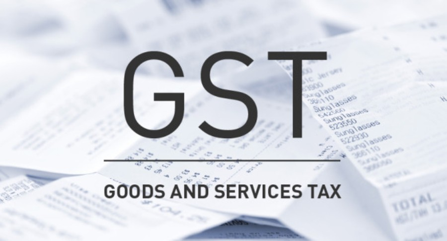 GST- is it simple