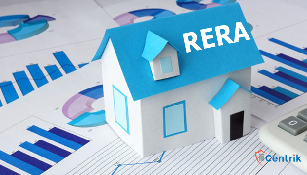Know everything about RERA (Real Estate Regulation Act)
