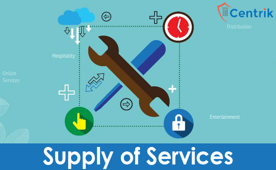 Supply-of-Services