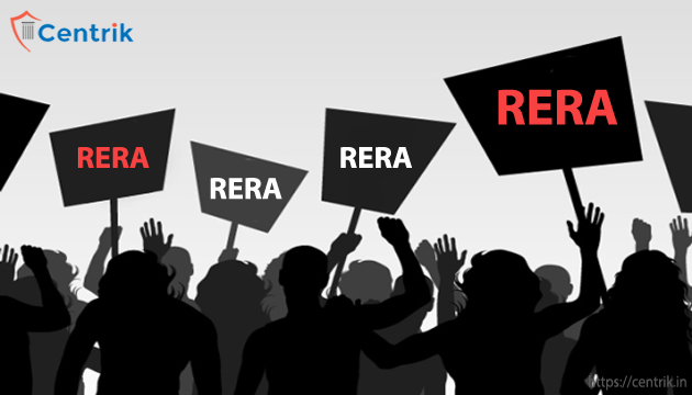 bjp-fuss-for-rera-alert-to-state-government