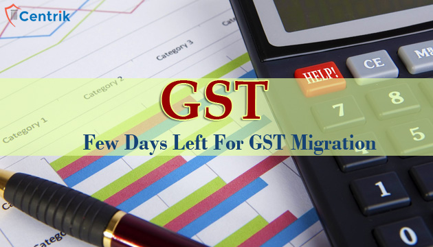 GST, Goods And Service Tax