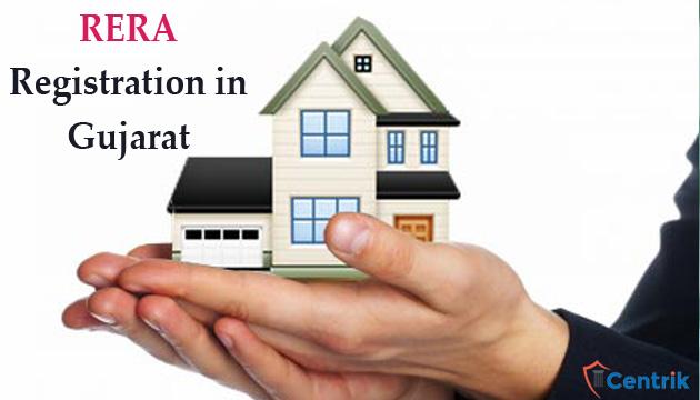 RERA, Real Estate