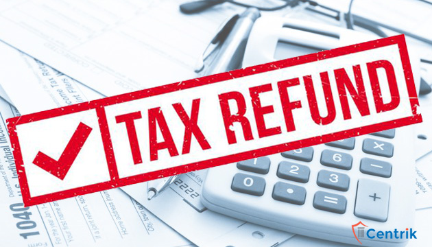 Tax, Tax Refund