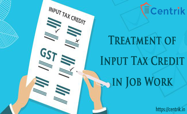 input-tax-credit-in-job-work
