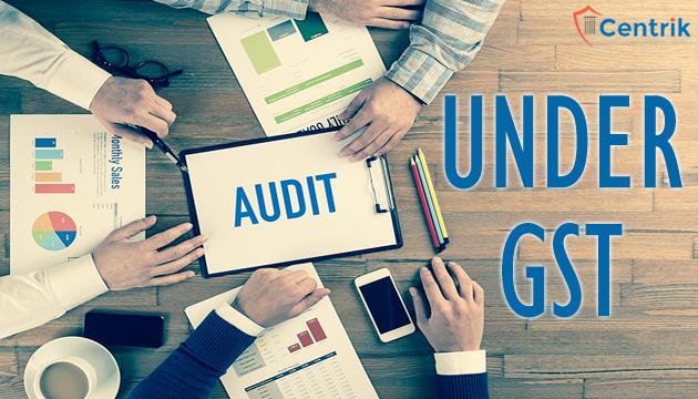 audit-under-gst