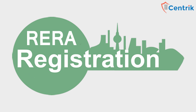 Simple Steps of How to Get RERA Registration