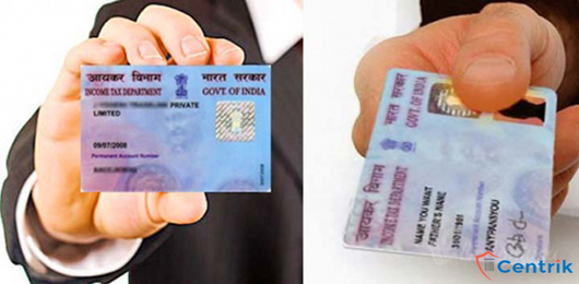 how-to-surrender-additional-pan-card