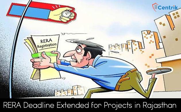 rera-rajasthan-deadline-extended-for-jaipur-builders