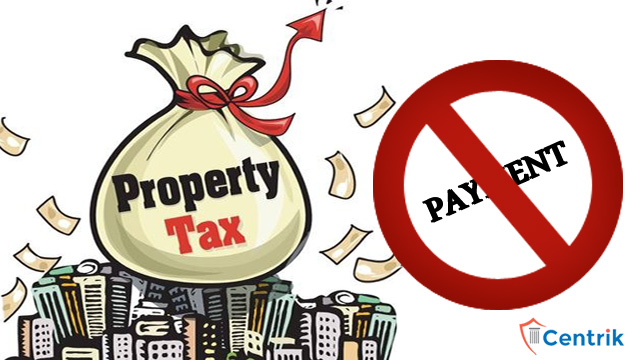 how to cancel proprty tax