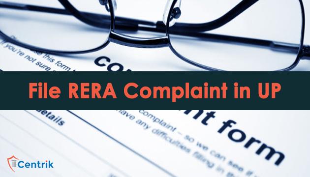 file-rera-complaint-in-uttar-pradesh