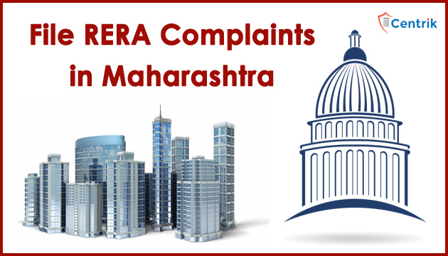 how-to-file-rera-complaints-in-maharashtra