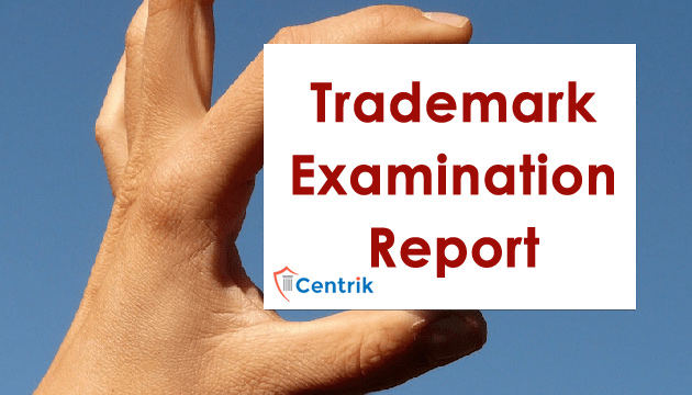 trademark-examination-report