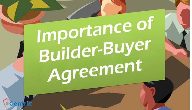 importance-of-builder-buyer-agreement-in-cases-of-RERA-litigation