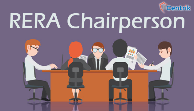 rera-chairperson