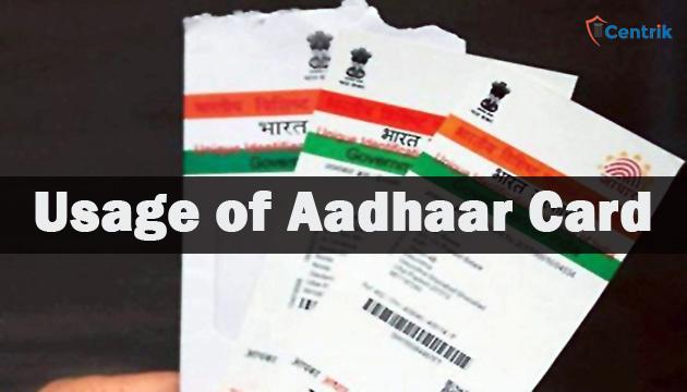 usage-of-aadhaar-card