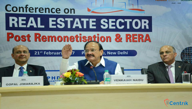RERA-is-for-promoting-real-estate-sector