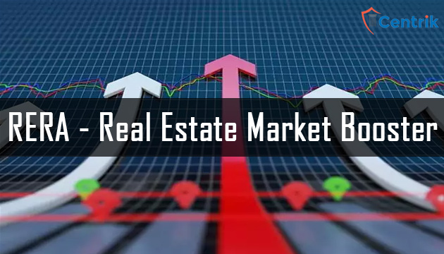 RERA-real-estate-market-booster