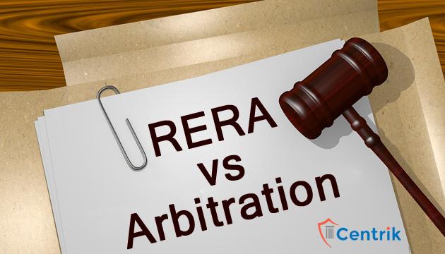 RERA-vs-arbitration