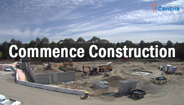 commence-construction