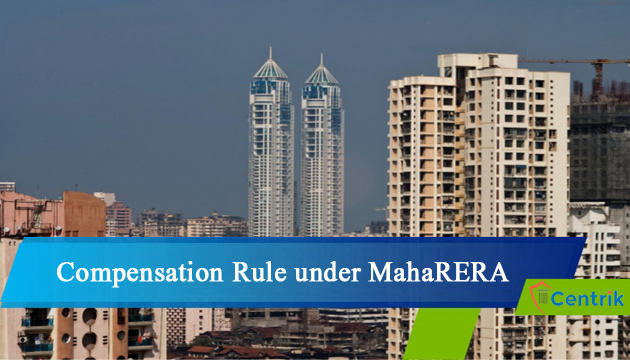 compensation-rule-under-maharera