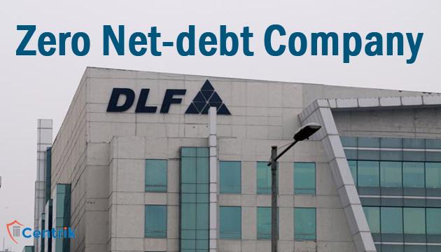 dlf-zero-net-debt-company