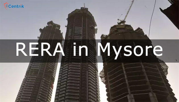65-projects-approved-under-RERA-in-mysore