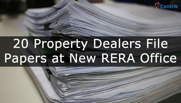 file-papers-at-rera-new-office