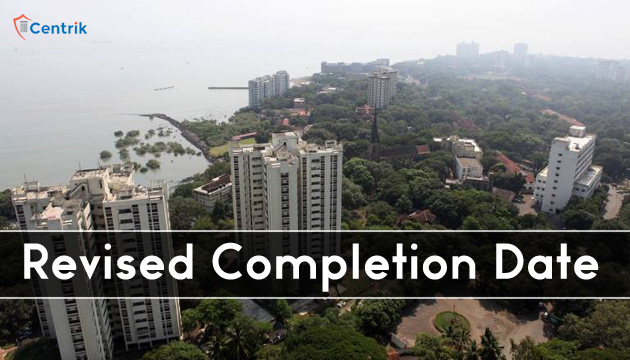 revised-completion-date-by-maharera