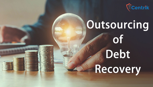 Outsourcing-of-debt-recovery
