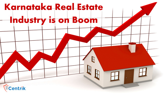 karnataka-real-estate-industry-on-boom