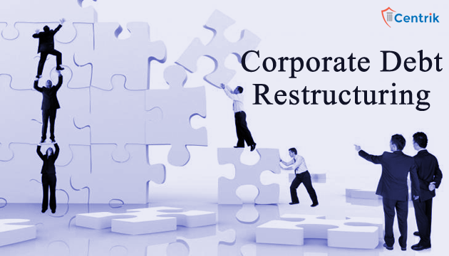 corporate-debt-restructuring