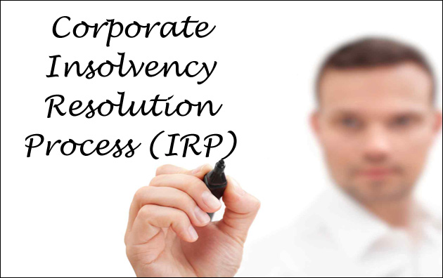 corporate-insolvency-resolution-process-IRP