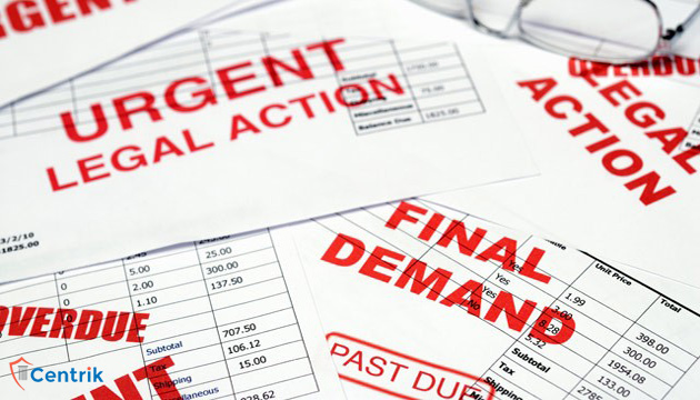 debt-recovery-management-notice-refused-by-debtors
