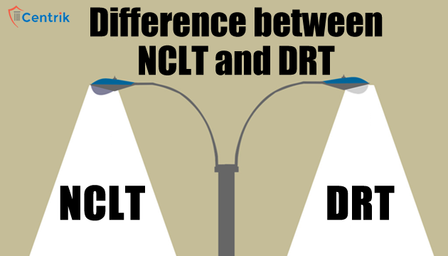 difference-between-NCLT-and-DRT