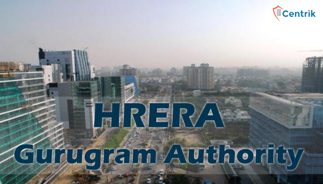 hrera-gurugram-authority-RERA