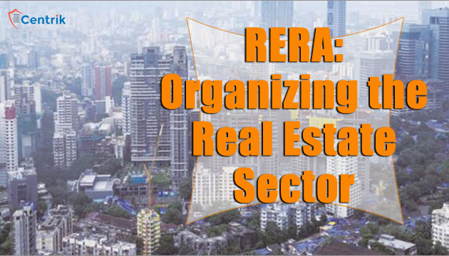rera-organizing-the-real-estate-sector