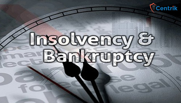Insolvency-Bankruptcy-Code