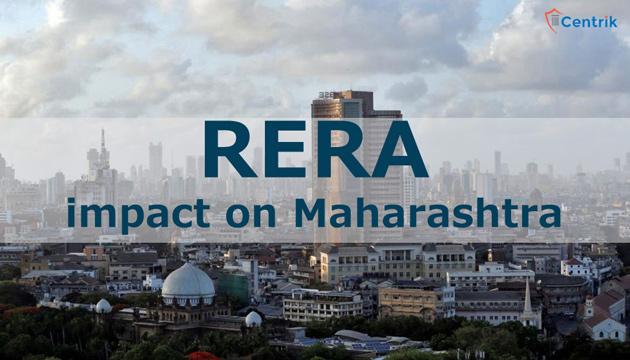 RERA-impact-on-maharashtra