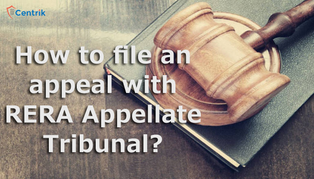 how-to-file-an-apeal-with-rera-appellate-tribunal