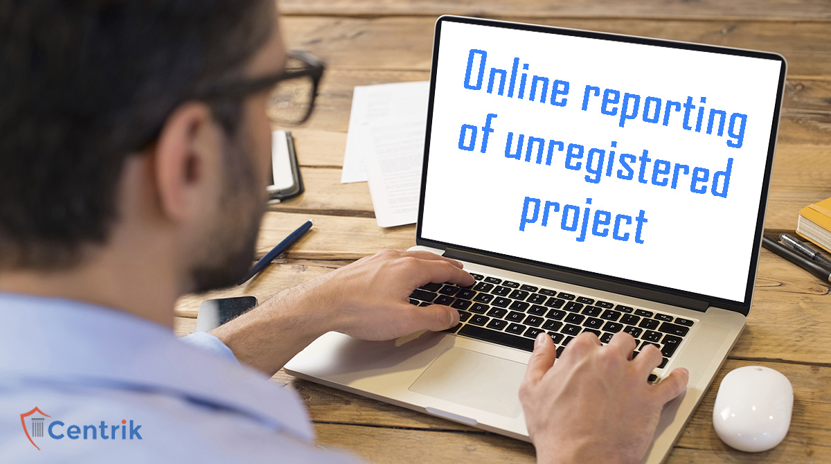 karnataka-rera-online-reporting-of-unregistered-project