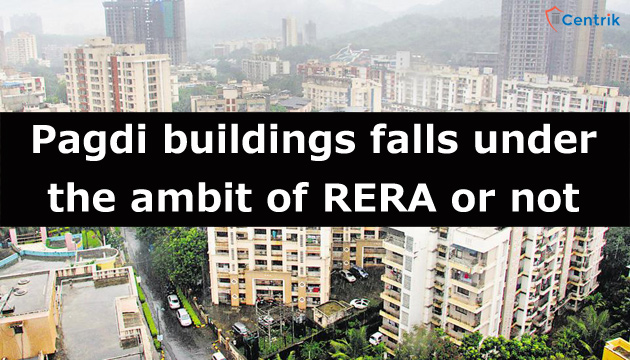 pagdi-buildings-falls-under-rera-or-not
