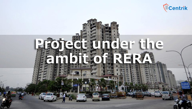 project-under-the-ambit-of-RERA