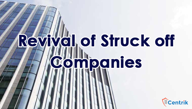 Revival-of-Struck-off-Companies