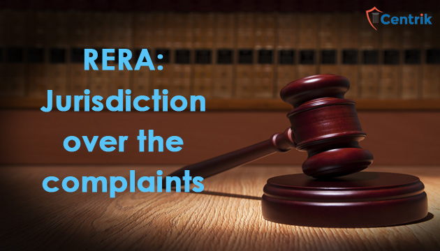 rera-jurisdiction-over-the-complaints