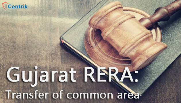 Gujarat-RERA-transfer-of-common-areas-to-the-association-of-allottees