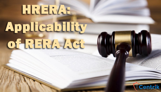 hrera-judgement-on-applicability-of-rera-act