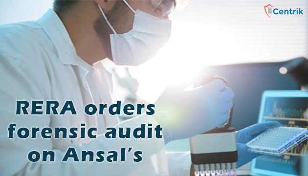 RERA-orders-forensic-audit-on-Ansal