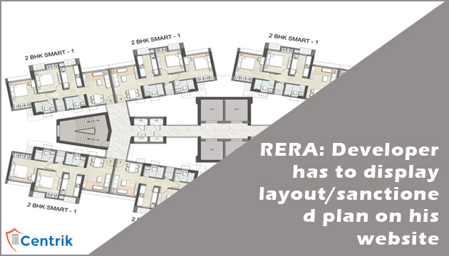 rera-developer-has-to-display-layout-sanctioned-plan-on-his-website