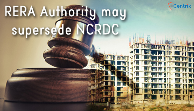 RERA-Authority-may-supersede-NCRDC