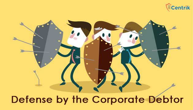 defense-by-the-corporate-debtor